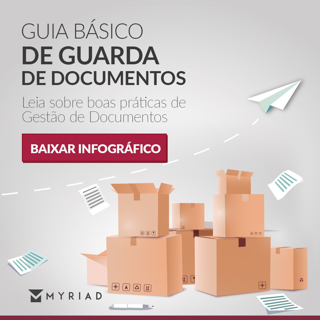 Myiad Brasil - Guarda de Documentos