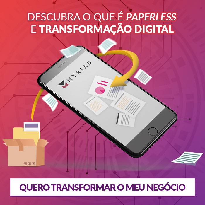 Myriad Brasil - Paperless
